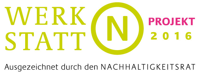Werkstatt N - Grünho