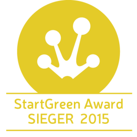 Start Green Award - Grünhof