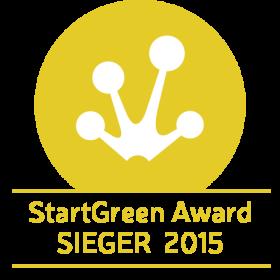 Start Green Award - Grünhof