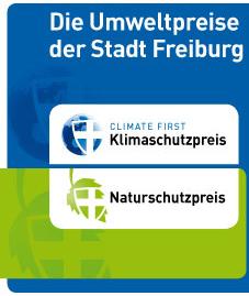 Klimschutzpreis